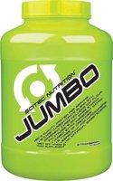 Scitec Nutrition Jumbo 4400g Erdbeere