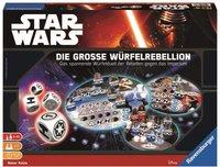 Ravensburger Star Wars die große Würfelrebellion