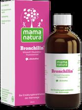 DHU   MAMA natura Bronchilin Hustensaft (100 ml)