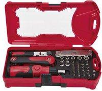Powerfix Werkzeugbox 33 teilig