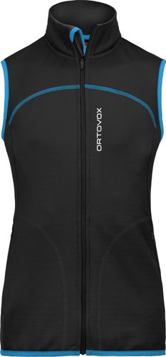 Ortovox Merino Fleece Vest Women