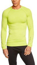 Ortovox Merino Competiton Long Sleeve 230 Men happy green