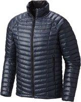 Mountain Hardwear Men's Ghost Whisperer Down Jacket Cherrybomb