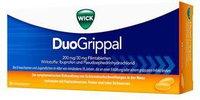 Wick Pharma DuoGrippal 200 mg/30 mg Filmtabletten (24 Stk.)