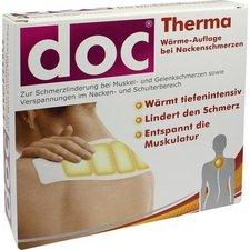 Hermes Arzneimittel Doc Therma Wärme-Aufläge bei Nackenschmerzen (4 Stk.)