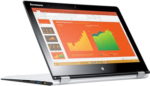 Lenovo Yoga 700-14