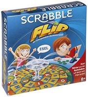 Mattel Scrabble Flip