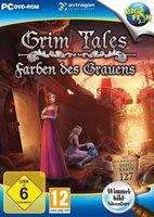 Grim Tales: Farben des Grauens (PC)