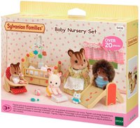 Sylvanian Families Babyzimmer Set (2954)