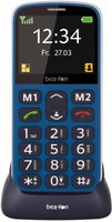 BeaFon SL340 blau ohne Vertrag