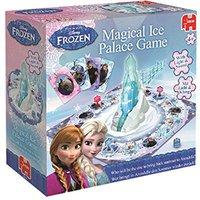 Jumbo Disney Frozen - Der Magische Eispalast