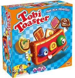 Splash Toys Tobi Toaster