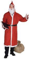 Rubies Weihnachtsmantel (14224)