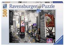 Ravensburger Blick auf den Times Square