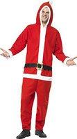 Smiffys Weihnachtsmann M (39820)