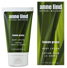 Annemarie Börlind Body Lotion Lemon Grass (150ml)