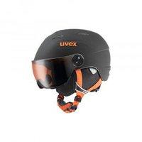 Uvex Junior Visor Pro chilired mat