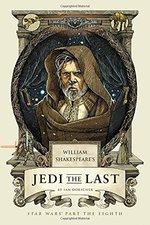 Ian Doescher: William Shakespeare's Star Wars