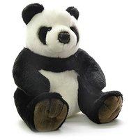 Hansa Toy Panda sitzend 37 cm