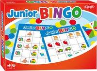 Tactic Games Junior Bingo