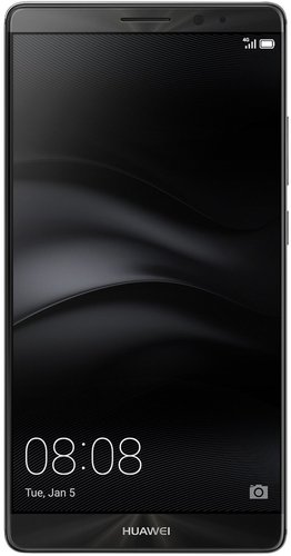 Huawei Mate 8 Ohne Vertrag Ab 23528 Im Preisvergleich Kaufen