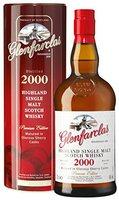Glenfarclas 2000/2015 Oloroso Sherry Casks 0,7l (46%)