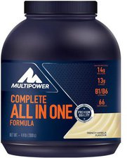 Multipower Complete All in One Formula (2000g)