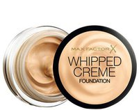 Max Factor Whipped Creme - 55 Beige (18 ml)