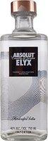 Absolut Elyx 0,75l (40%)