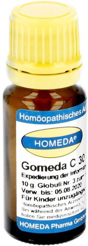 Homeda Gomeda C 30 Globuli