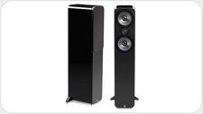 Q Acoustics 3050 walnuss