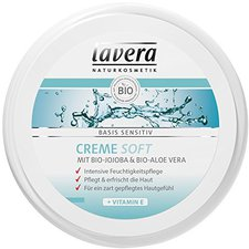 Lavera basis sensitiv Creme Soft (150ml)