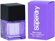 Superdry Neon Purple Eau de Toilette (25ml)
