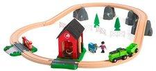 Brio Pferdebahn Spiel-Set (33790)
