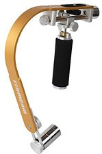 Firmcam Lark Steadicam Luxury Gold