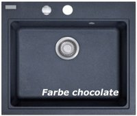 Franke Maris MRG 210-58 chocolate