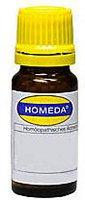 Homeda Vitamin B17 C 30 Amygdalin Globuli (10 g)