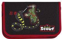 Scout Etui 24-tlg. Ninja Snake