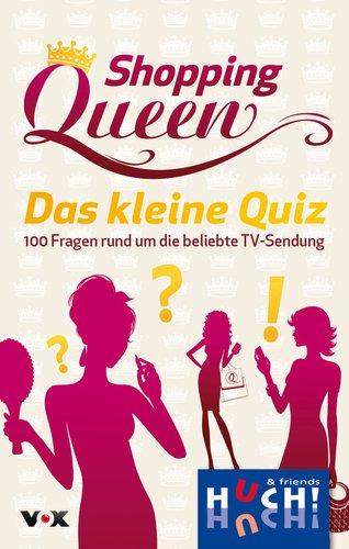 Huch Das kleine Shopping Queen Quiz