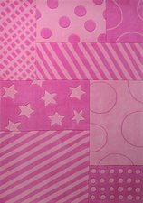 Esprit Home Stars and Stripes (120x180cm)