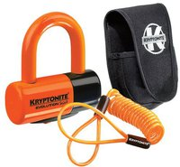 Kryptonite Evolution series 4 Disc Lock Premium Pack