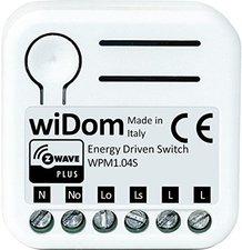 wiDom Relais Switch WIDEWPSS
