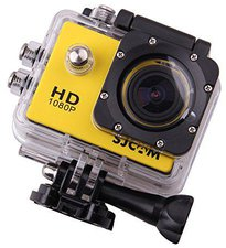 SJCAM SJ4000 Yellow