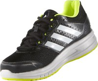 Adidas Duramo 7 Kids core black/ftwr white/solar yellow