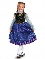 Disguise Anna Kostüm Frozen Prestige