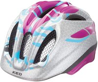 KED Meggy Reptile Dino violet-silber