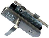 Vision Security ZM 1702 Z-Wave Türschloss mit Klinke