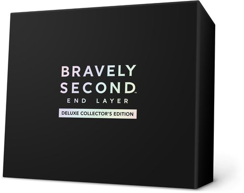 Bravely Second: End Layer - Deluxe Collector's Edition (3DS)