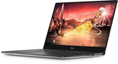 Dell XPS 15 (9550-7633)