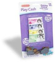 Casdon Spielgeld (565)